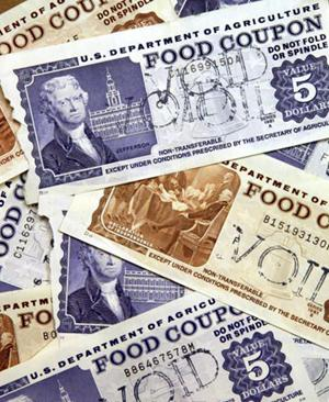 How Many Individuals Are On Food Stamps