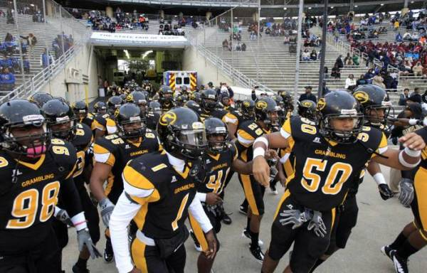 Grambling State holds off Jackson State rally, wins 40-35