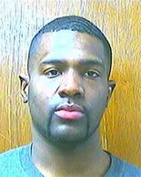 In this March 25, 2013 file photo provided by The Oklahoma Department of Corrections is Alton Nolen of Moore, 30. Authorities charged Nolen Tuesday, Sept. 30, 2014 with first-degree murder in the beheading of a Vaughan Foods plant worker Colleen Hufford. (AP Photo/Oklahoma Department of Corrections)