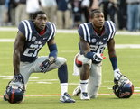 Ole Miss CB Senquez Golson of Pascagoula named first-team AP All-American