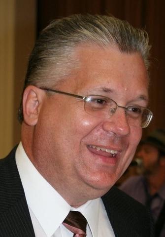 Rickey L. Cole