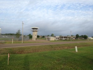 Vistitation cancelled at two Mississippi prison facilities this weekend
