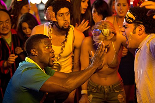 Kevin Hart Poses as Best Man in Irreverent Romp Arriving on DVD