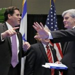 Ronald Dermer, Phil Bryant