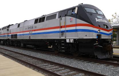 Amtrak train hits SUV, kills Mississippi woman after she drives around operating gates