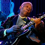 B.B. King In Concert At B.B. King's Blues Club At The Mirage