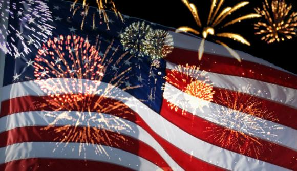 Red White & Jackson Fireworks Event Set for July 2