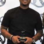 T. Lewis, Urban DJ of the Year