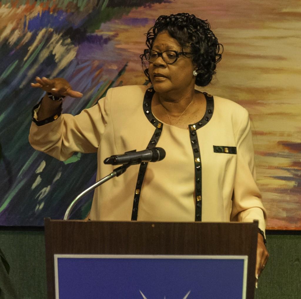 Dr. Elayne H. Anthony