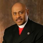 Bishop Paul S. Morton, Sr.