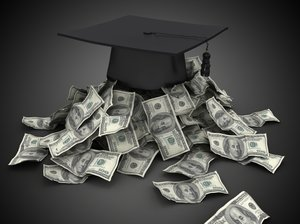 Students might need to add a class to get scholarship aid