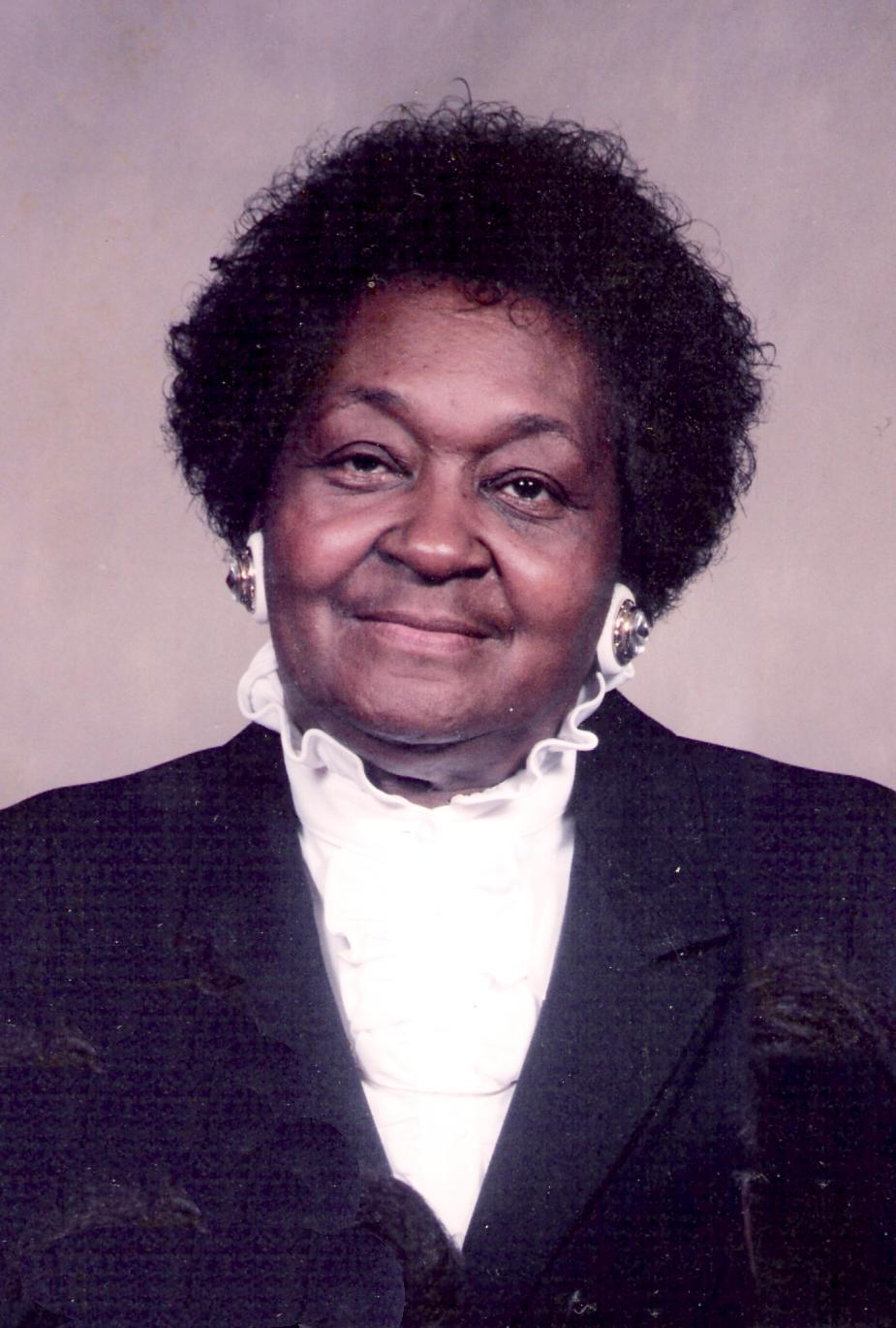 In Memoriam: Angie Cotten, local matriarch, leaves legacy