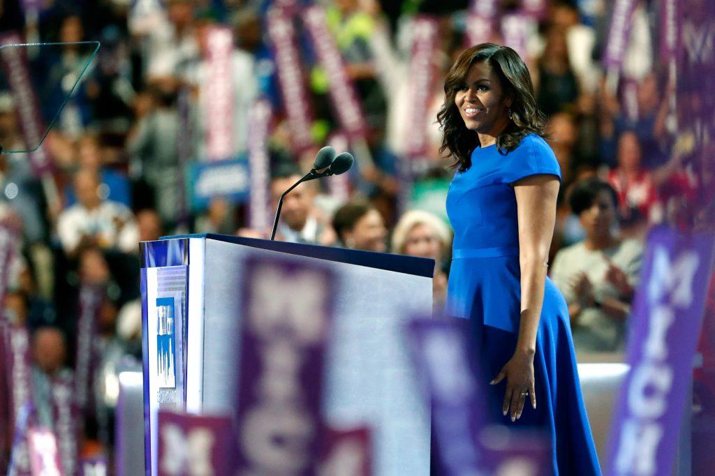 DNC 2016: Bernie Sanders, Michelle Obama thrill convention crowd on Day 1