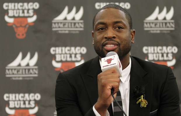 Two Brothers Charged with Alleged Murder of Dwyane Wade's Cousin Nykea Aldridge